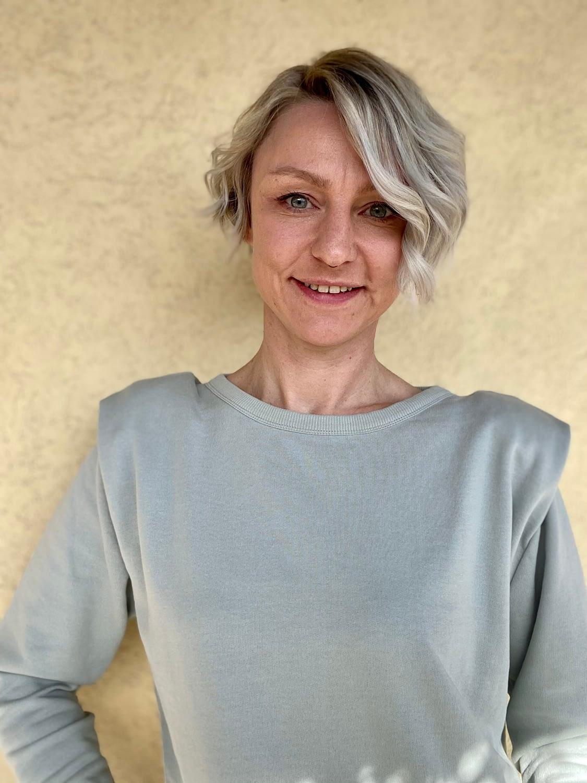 Webdesigner Stephanie Heinl