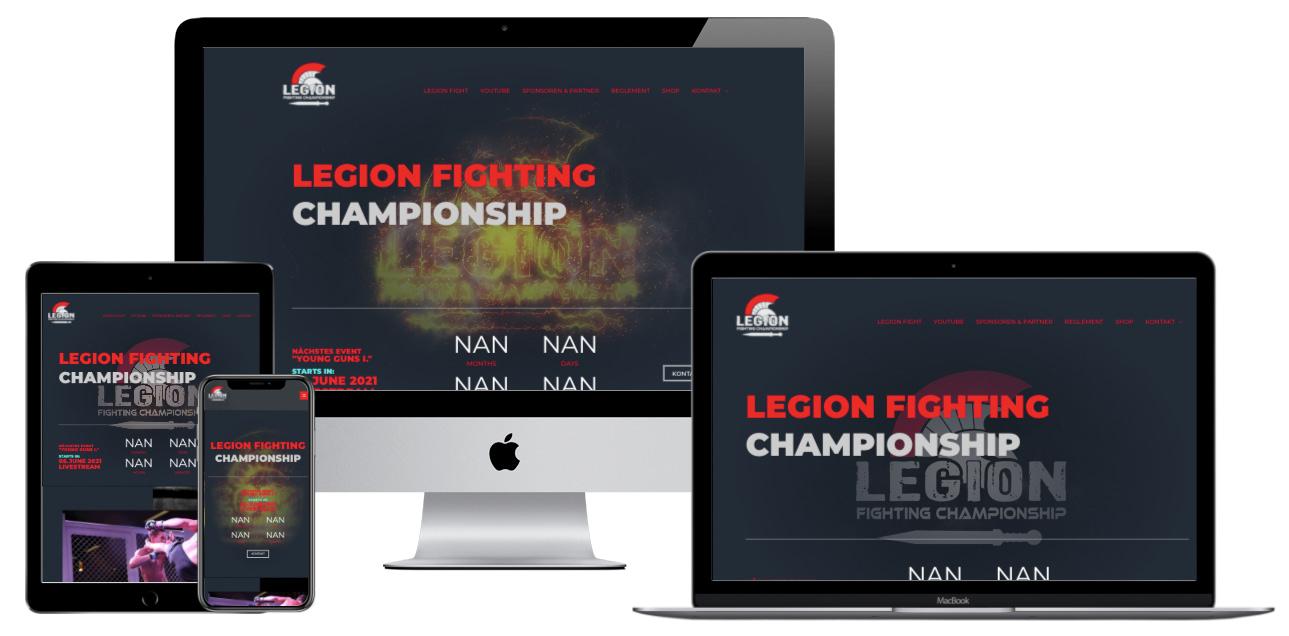 website-mockup-legion-fight