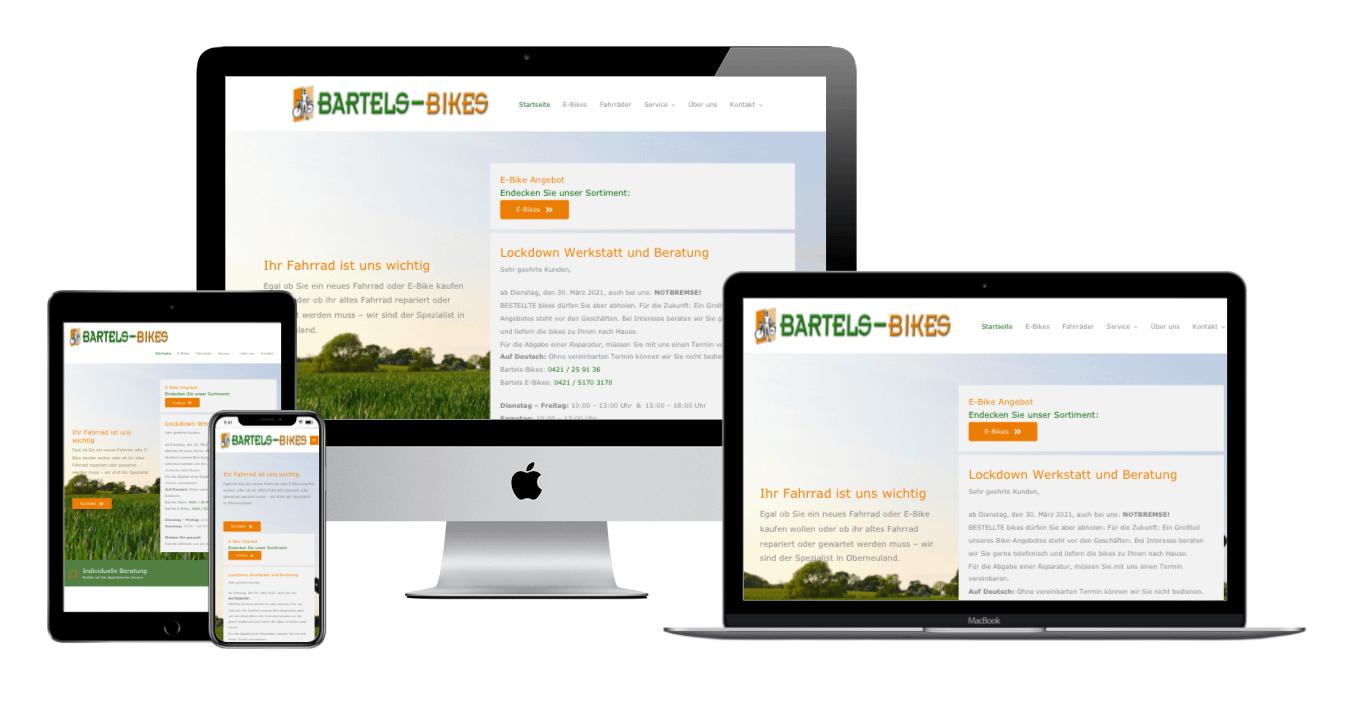 website-mockup-bartels-bike
