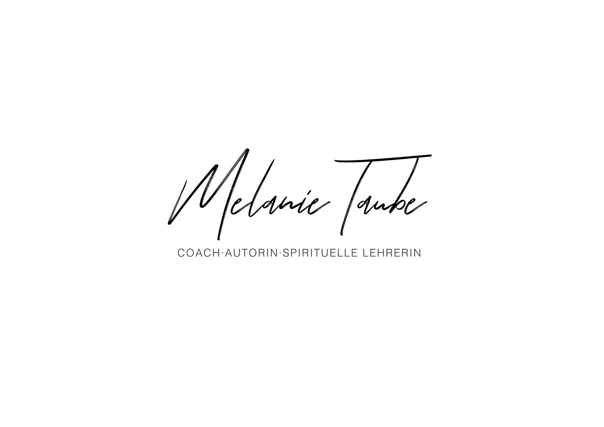 Logoerstellung Logodesign Melanie Taube